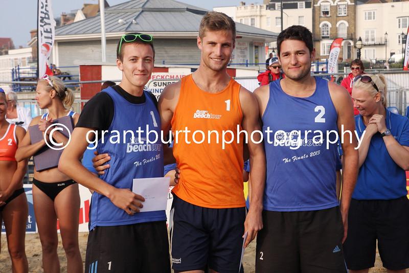 VEBT Volleyball Margate 103