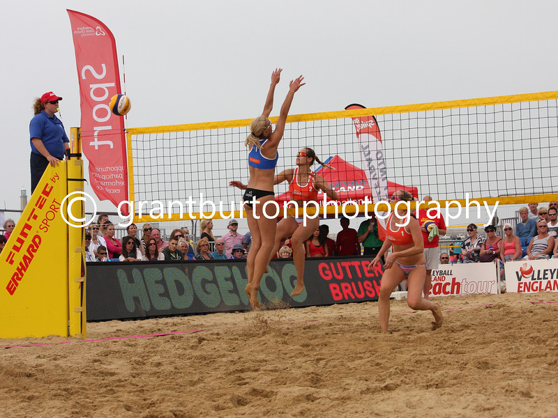 VEBT Volleyball Margate 041