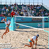 CEV Beach volleyball - Doris Schwaiger and Stefanie Schwaiger