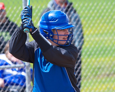 Skip Traynor - Special to the Sun The Beal City High School baseball and softball teams hosted tournaments Saturday, May 17, 2014.