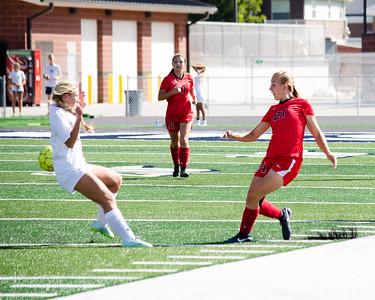 BRHS VS Ridgeline Soccer-2