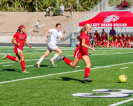 BRHS VS Ridgeline Soccer-10