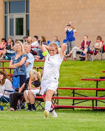 BRHS Girls Soccer VS Malad-215