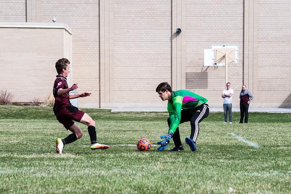 BRHS Boys Soccer VS Morgan-3232