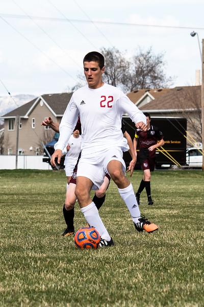 BRHS Boys Soccer VS Morgan-3178