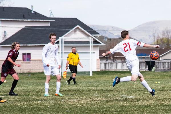 BRHS Boys Soccer VS Morgan-3202