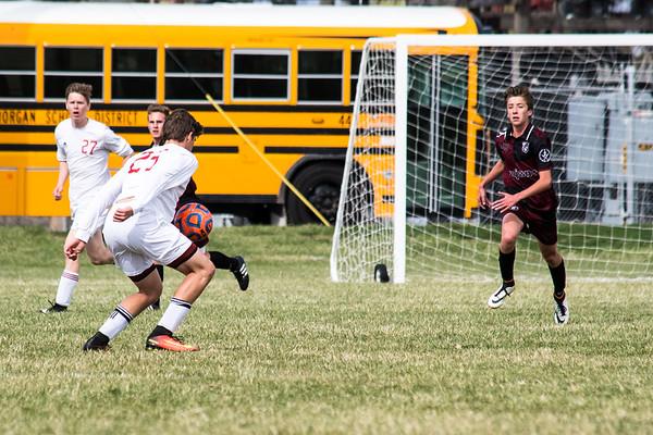 BRHS Boys Soccer VS Morgan-3244