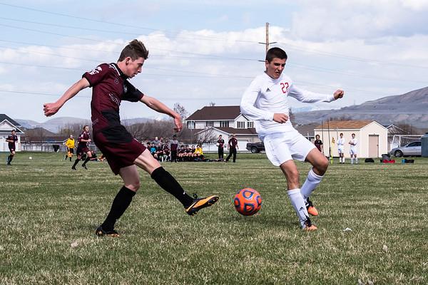 BRHS Boys Soccer VS Morgan-3226