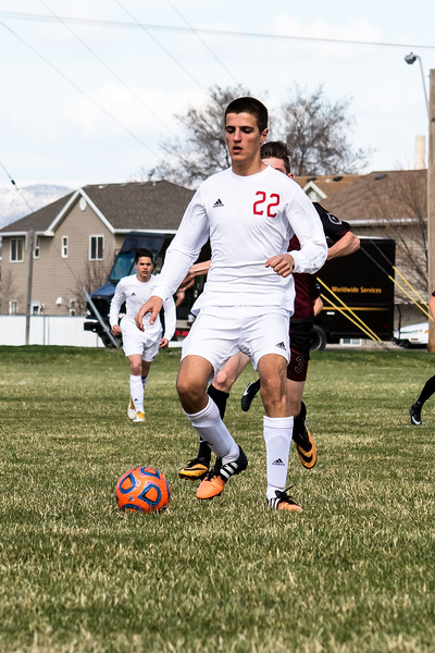 BRHS Boys Soccer VS Morgan-3176