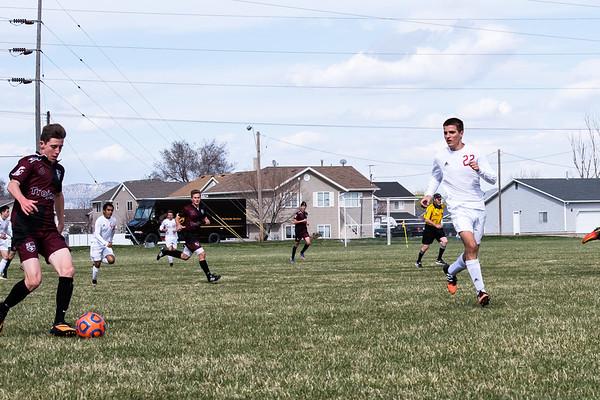 BRHS Boys Soccer VS Morgan-3216