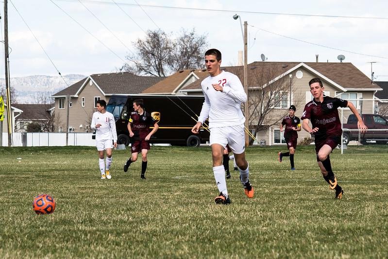 BRHS Boys Soccer VS Morgan-3168