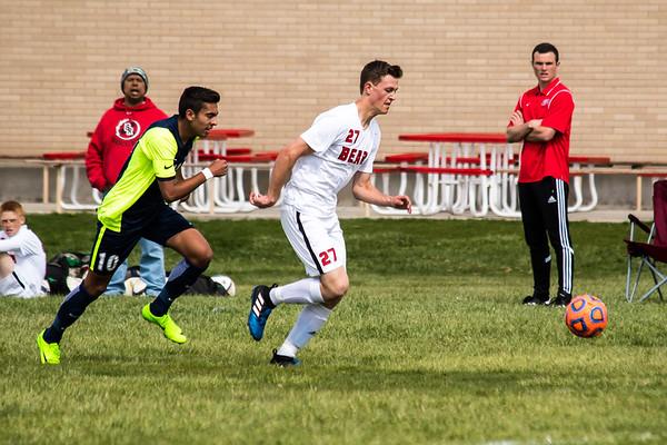 BRHS Soccer VS Ridgeline-2252