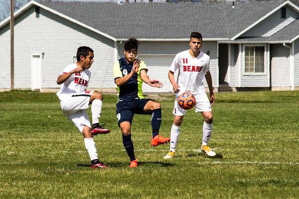 BRHS Soccer VS Ridgeline-2218