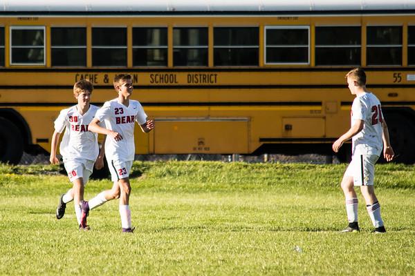 BRHS Soccer VS Ridgeline-3516