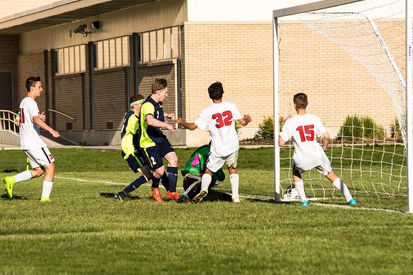 BRHS Soccer VS Ridgeline-3540