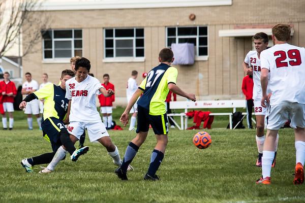 BRHS Soccer VS Ridgeline-3563