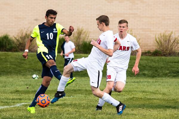 BRHS Soccer VS Ridgeline-2232