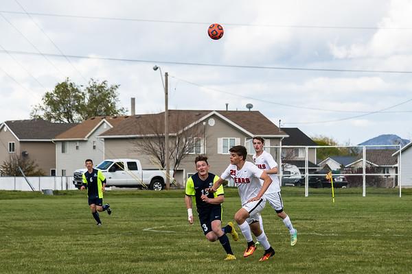 BRHS Soccer VS Ridgeline-2266