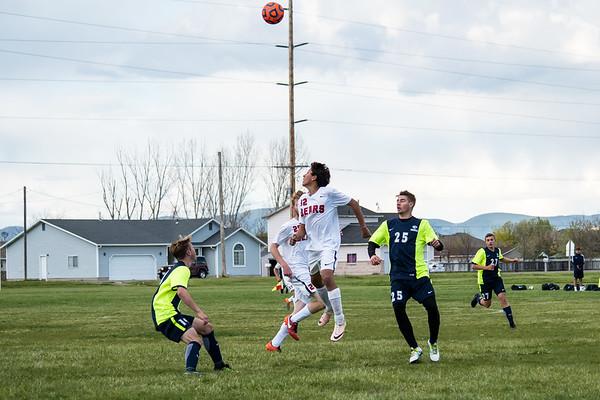 BRHS Soccer VS Ridgeline-3579
