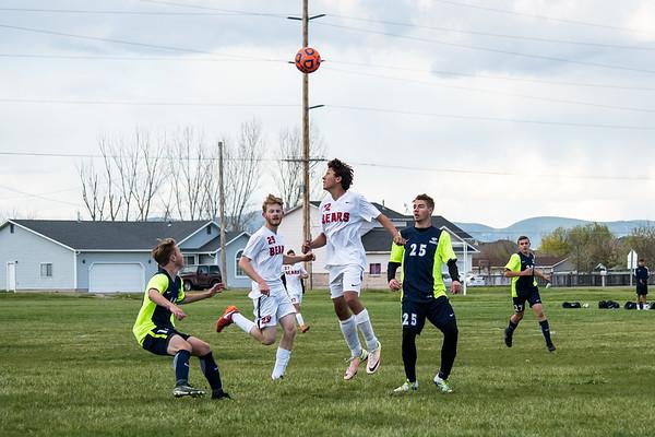 BRHS Soccer VS Ridgeline-3578