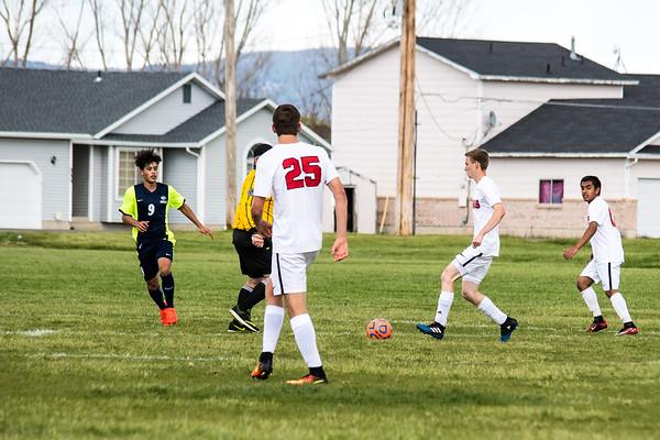 BRHS Soccer VS Ridgeline-2276