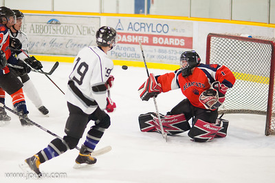 Bearcats Hockey 2014