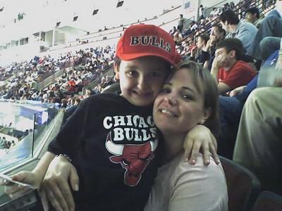 Bears - Bulls 2007