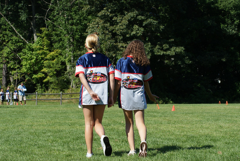 Millis flag football tryouts
