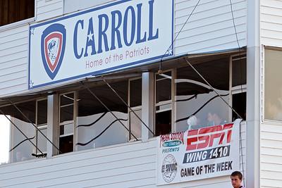 Var Bcreek at Carroll