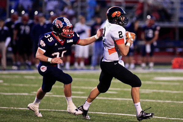 Bcreek 29 at Piqua 21 Var