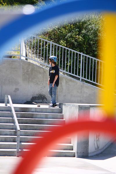Beebe Skate Park