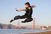 Golden Gate Action!