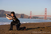 Broadswords and the Golden Gate Bridge