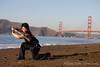 Broadswords and the Golden Gate Bridge