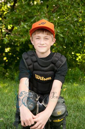 Bellevue Astros Baseball 2014