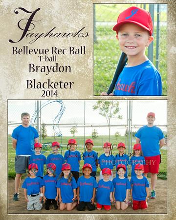 Bellevue Jayhawks 2014