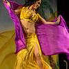 Adriana International Dance Artist