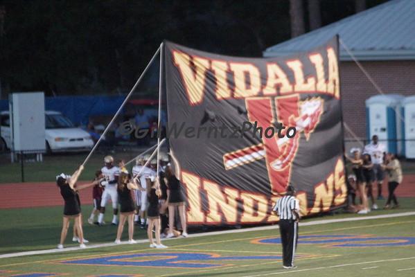 2016 BC vs Vidalia