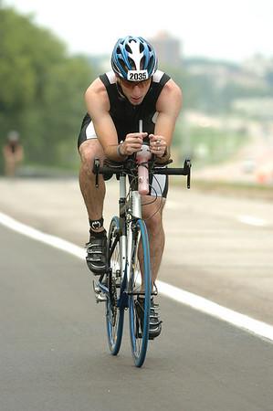 Benton Harbor Half-Ironman