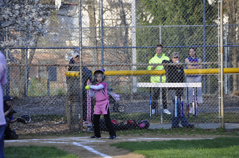 Coleman Contracting Girls Softball 2013