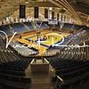 Dukes Cameron Indoor Arena