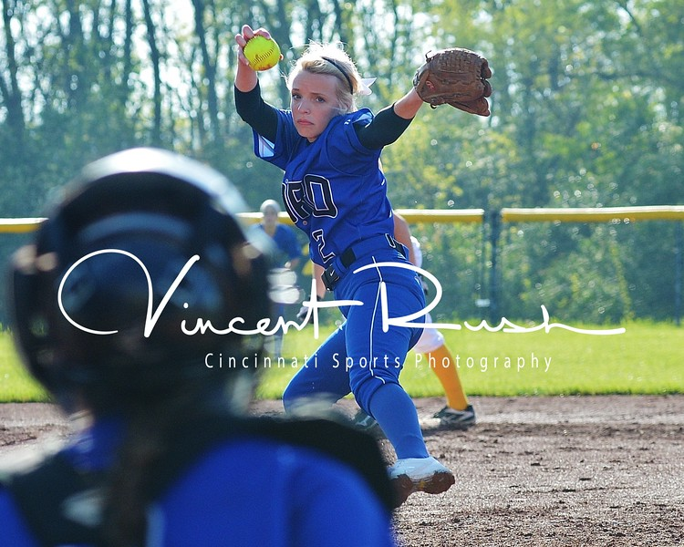 Springboro Panthers Softball