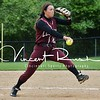 Lebanon Warriors Softball by Sports Photographer Vincent Rush
