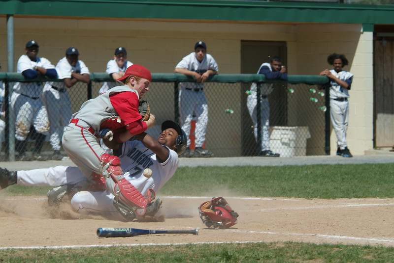 Umpire called him out!!!!
