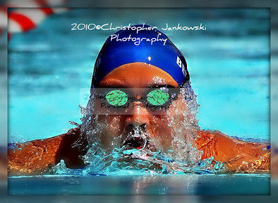 Best swimming photographs.