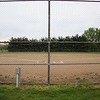 A current look at the Bethany Christian softball field, which will be renovated during the athletic complex renovations.