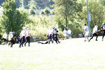 Bethel Park   Aug. 30, 2008