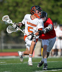 Beverly vs Marblehead D2 North Final