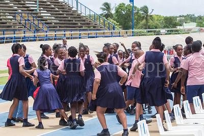 Bico Primary Schools Football Finals 2016