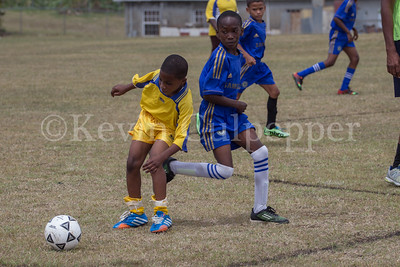 BICO Primary School's Football 2017